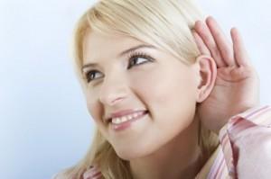 ascoltare nella vendita mlm