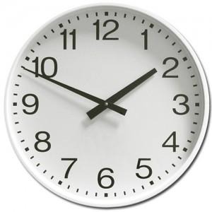 rispetta il tempo dei clienti