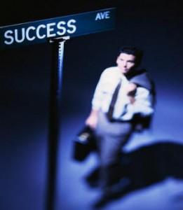 meriti successo