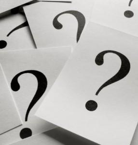 fare domande per vendere