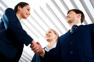 mantenere clienti e partner