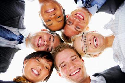 Gli amici in Network Marketing