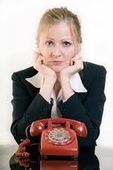 Paura di parlare al telefono