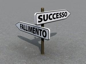 scegli successo o fallimento mlm