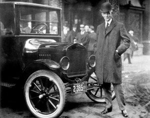 henry ford se credi di potercela fare