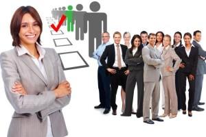 Selezionare i partner con cui collaborare