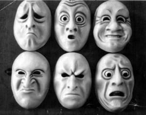Quali sono le tue emozioni nel business?
