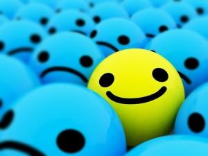 attitudine mentale positiva
