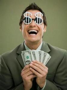 soldi più importanti dell'amore