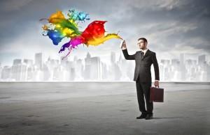 creatività imprenditoriale network marketing