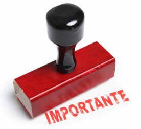 Cos'è importante per noi?