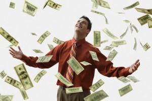 soldi e felicità