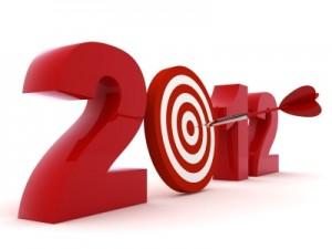 Obiettivi 2012. Li hai realizzati?