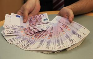 guadagnare 100 000 euro nel network marketing