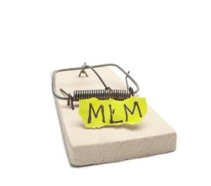 Rischio mlm network marketing