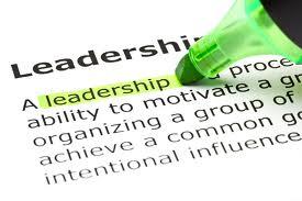 definizione leadership