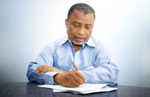 scrivere la lista nomi
