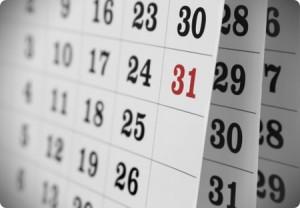 soltanto 6 mesi calendario