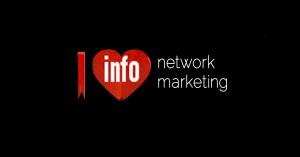 i love network marketing