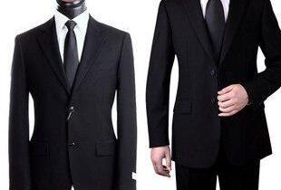 L'abbigliamento negli affari e nella vita: Vestirsi per il successo