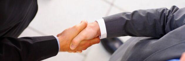 Come trasformare un cliente in Incaricato alle vendite o Partner