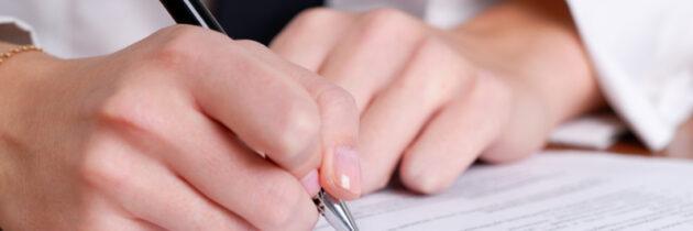 Come chiudere un contratto nel Network Marketing
