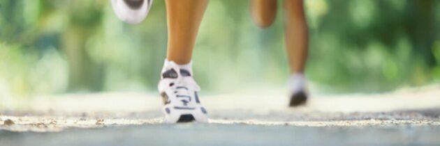 Se non impari a correre, non avrai mai successo nel Network Marketing