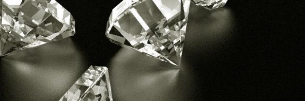 Le 4D per Diventare Diamante