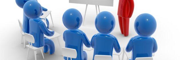Che tipo di formazione e' necessaria nel Network Marketing
