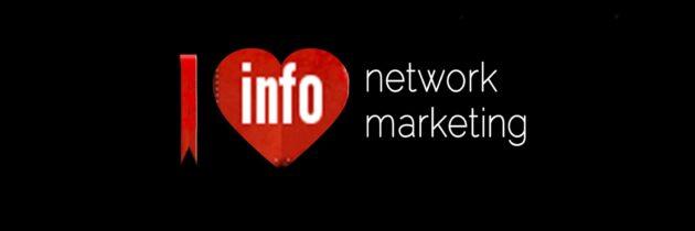 Perche' amo il Network Marketing