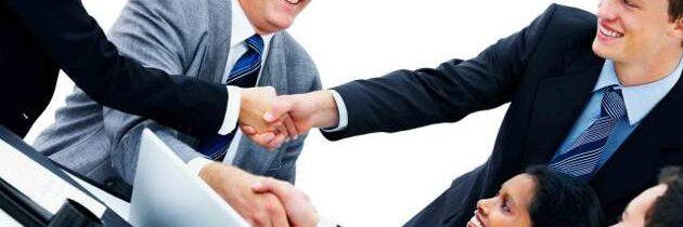 Come sponsorizzare imprenditori e grandi manager