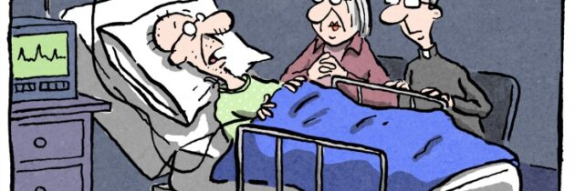 I 5 piu' grandi rimpianti delle persone sul letto di morte
