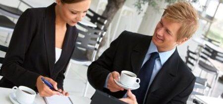 3 consigli per una presentazione dell'attività efficace